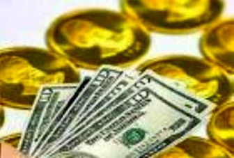 قیمت طلا، سکه و ارز دوشنبه ۱۴ مهر + جدول