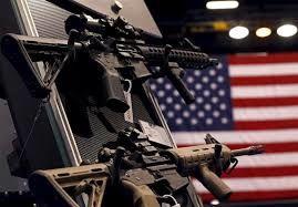 ۴۳ کشته و زخمی در تیراندازیهای آمریکا