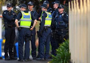 بازداشت ۳ مظنون به برنامهریزی حمله تروریستی در استرالیا