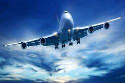 نقص فنی هواپیمای تهران-مشهد