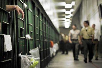 افزایش مرگ و میر در زندانهای آمریکا