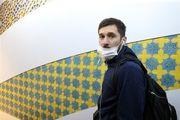 میلیچ: به خاطر مجیدی به تیم فوتبال استقلال برگشتم