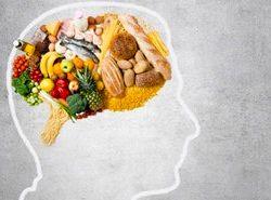 با این خوراکیهای خوشمزه مغزتان را شارژ کنید/ اینفوگرافی