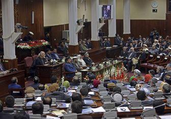 رقابت 800 نامزد برای یک کرسی پارلمان افغانستان