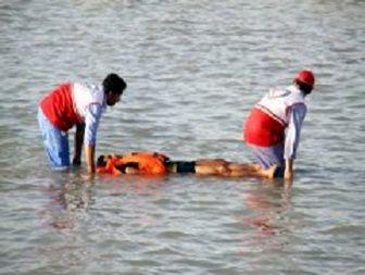 یک قایق صیادی در خلیج فارس غرق شد