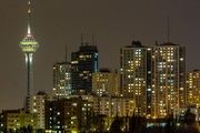 تهران شهر هزار رنگ .../ گزارش تصویری