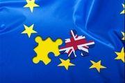 کاهش تجارت انگلیس با اتحادیه اروپا