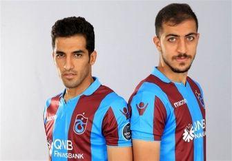 پیروزی تیم ترکیه ای با درخشش بازیکن ایرانی