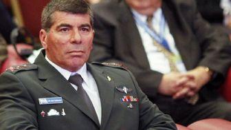 وزیر خارجه رژیم صهیونیستی: از اتفاقات کنگره آمریکا شوکه شدم