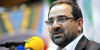 محمد عباسی از حضور در انتخابات انصراف داد