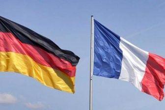 حمایت آلمان و فرانسه از پیمان مهاجرتی سازمان ملل
