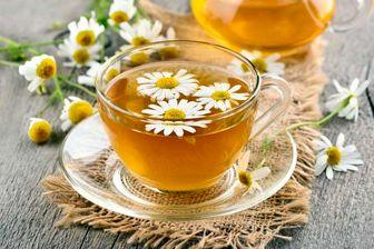 کم کردن وزن با خوردن چای سیاه!