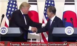 توافق آمریکا و کره جنوبی برای فشار حداکثری بر کره شمالی