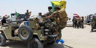 سطح آمادهباش در عراق افزایش یافت