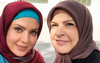 خانم بازیگر: کسی به من عیدی نمیدهد