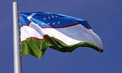 رئیس جمهور ازبکستان راهی فرانسه می شود