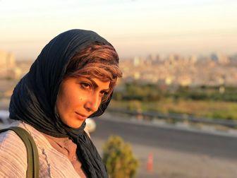 شیطنت سمیرا حسن پور با لباس اتاق عمل / عکس
