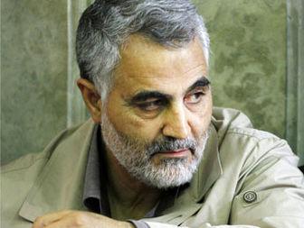 اسرائیل منتظر پاسخ «قاسم سلیمانی» است نه حزب الله