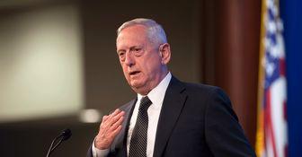 وزیر دفاع مستعفی دستور خروج نظامیان آمریکایی از سوریه را امضا کرد