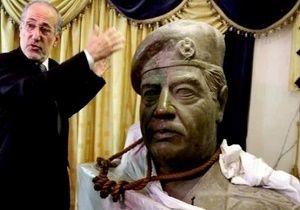 اسرار جدیدی از اعدام صدام فاش شد