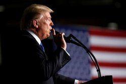 چوب حراج ترامپ به داراییهای فدرال آمریکا