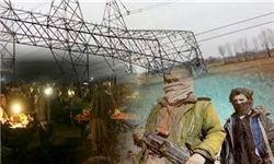 قطع برق در برخی از نقاط شهرکرد به علت تعمیرات و نوسازی خطوط برق