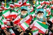 60 دوربین راهپیمایی تهران را پوشش میدهند