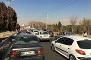 محدودیتهای ترافیکی جادههای کشور در نوروز ۹۸