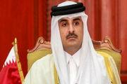 احتمال حضور امیر قطر در اجلاس ریاض «ضعیف» است