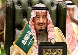ملک سلمان قصد کنارهگیری از تخت پادشاهی را ندارد