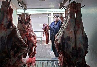 توزیع گوشت تازه گوسفندی ۳۳ هزار تومانی در ایام عید