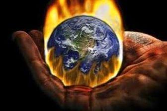 رابطه جرم و جنایت با گرم شدن زمین