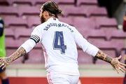 راموس گلزنتر از زیدان در لیگ قهرمانان اروپا
