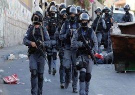 حضور جنگنده های رژیم صهیونیستی در قنیطره