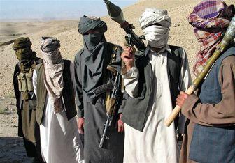 سرکرده طالبان عزادار شد