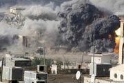 حملات جدید سعودی ها به یمن ۴ کشته و ۱۱ زخمی برجای گذاشت