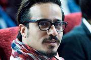 استوری حسین سلیمانی به یاد علی و مهرداد+ عکس