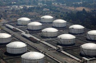 چرا ذخایر نفت آمریکا زیرزمین پنهان شده است؟