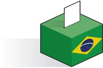 انتخابات ریاستجمهوری برزیل حساس شد