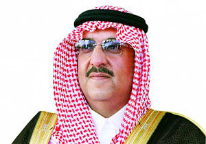 هزینههای گزاف گسترده ولیعهد عربستان در الجزایر