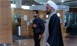 نماینده آیت الله سیستانی بحرین را ترک کرد