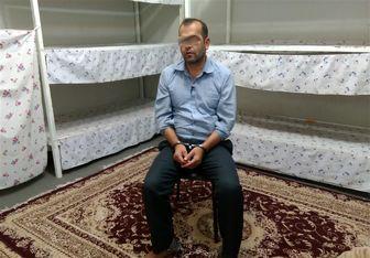 حکم اعدام قاتل آتنا صادر شد