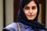مخالفت خانم بازیگر با درخواست عجیب یک مجری+ فیلم