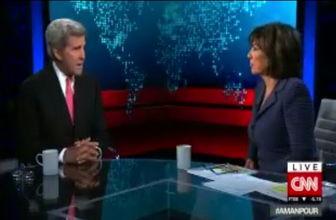 """جان کری: ترامپ کاری کرد که ایرانیها دیگر با """"شیطان بزرگ"""" مذاکره نکنند"""