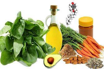 مصرف میوه و سبزی عامل تقویت حافظه در مردان