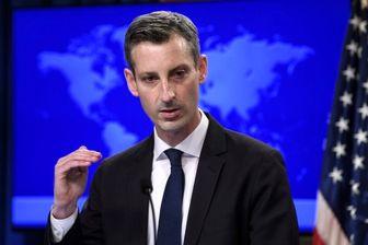 آمریکا: چالش هسته ای ایران را با قید فوریت مدنظر داریم