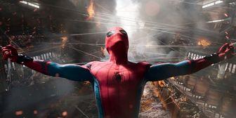 """خبری خوش برای علاقمندان به """"مرد عنکبوتی"""""""