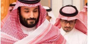 بازداشت مدیر دفتر ولیعهد عربستان