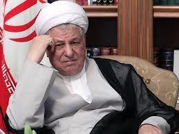 من خامنهایام، داماد آقای هاشمی!