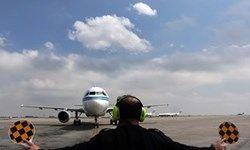هشدار جدی چین به هواپیمای آمریکایی